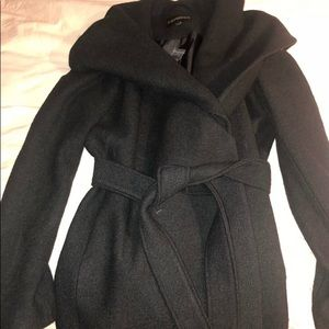 Express Coat Size Small